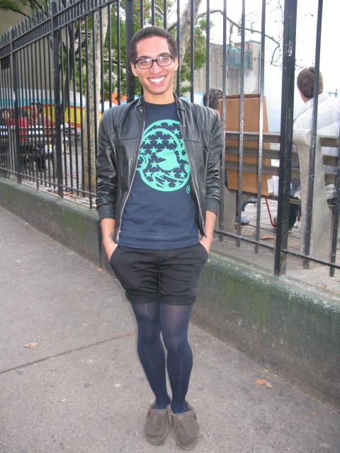 Street look 11-09 mens
