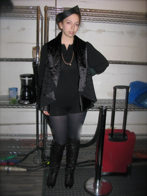 Dec 09 streetwear look womens