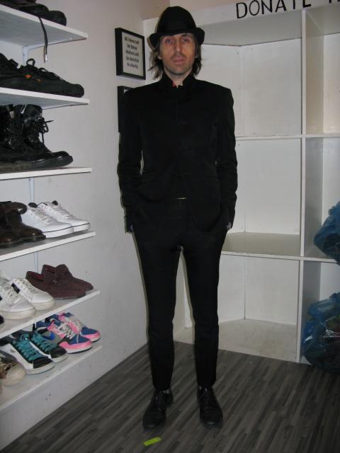 Dec 09 streetwear looks