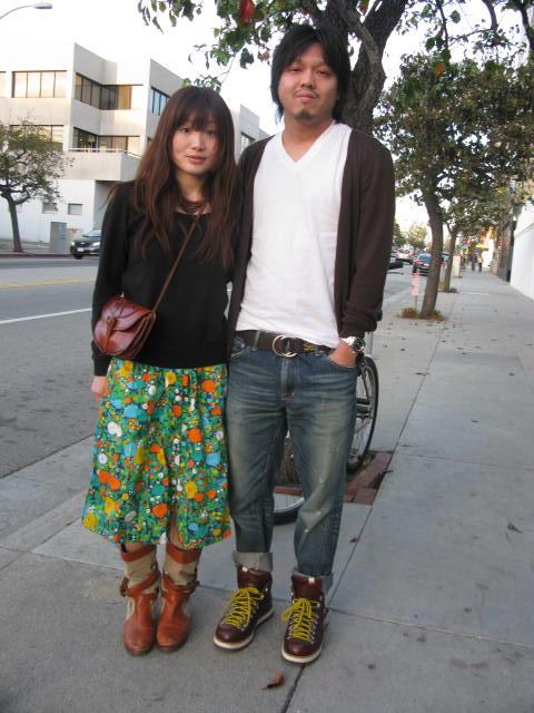 LA street 8