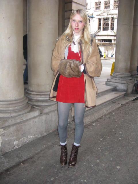 London FW street 7