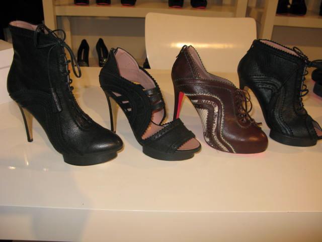JuJu Pr heels 2