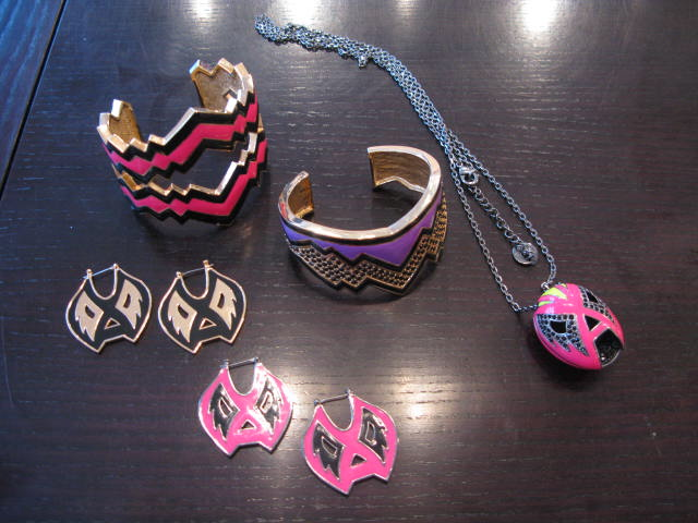 Ju Ju PR jewelry 2