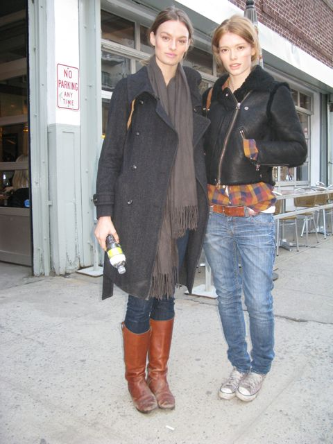 Blog NY street style
