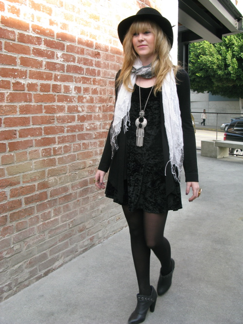 Blog La street style 1