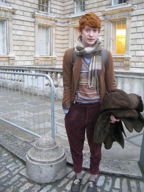 Blog London S:S 16