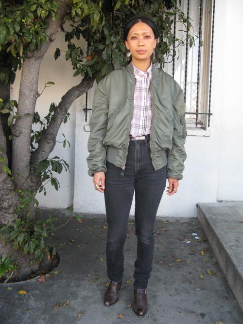 Blog la street style 5