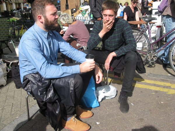 Blog London street style men 2