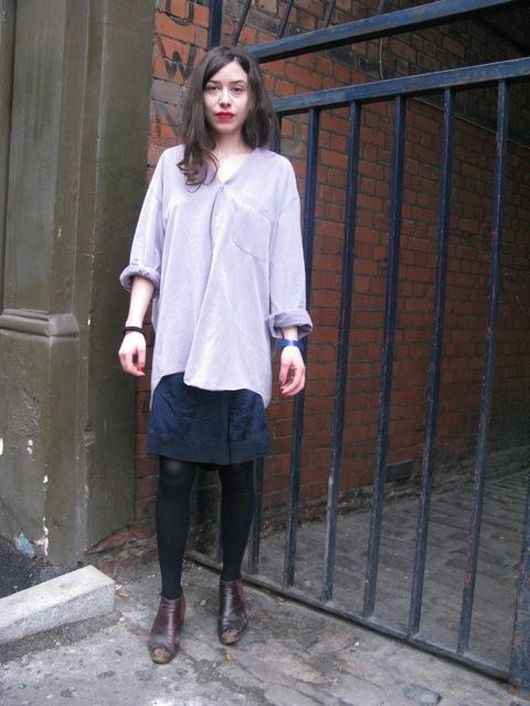 Blog London S:S 20