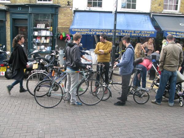 Blog london street style men