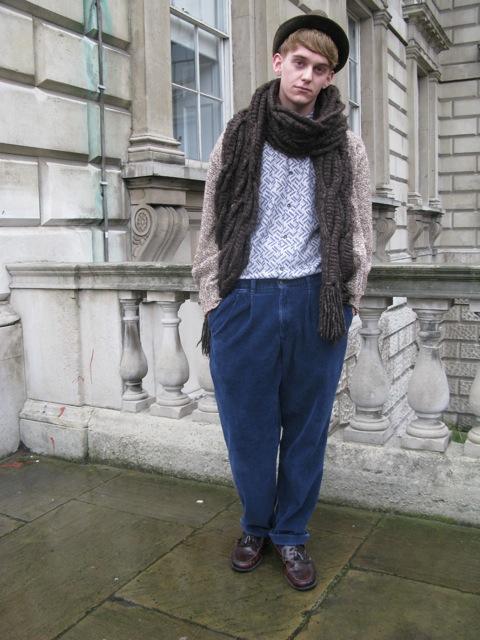 Blog London S:S 7
