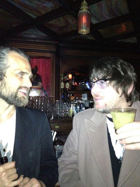 Jakob & Andy