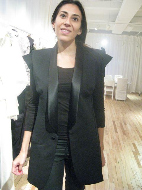 MM 4 jacket