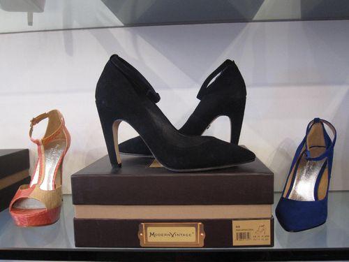 Decades:heels