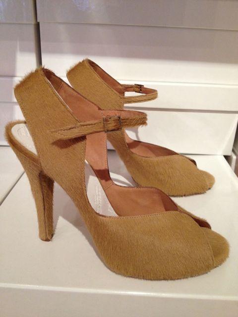 MM6 heels