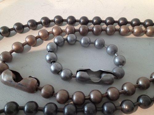MM6 jewelry