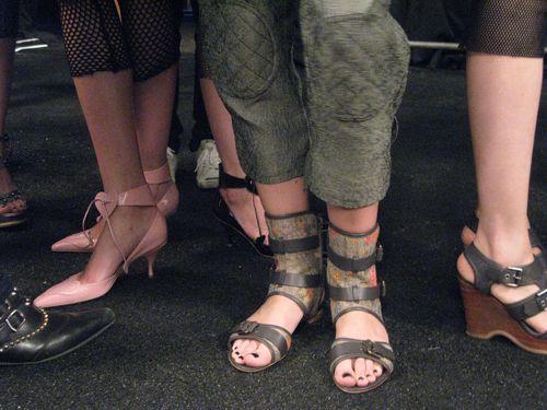 AS heels 2