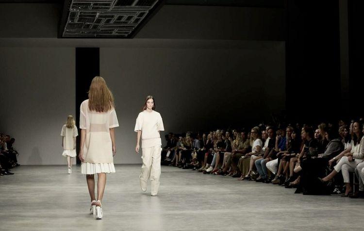 Calvin Klein collection 1