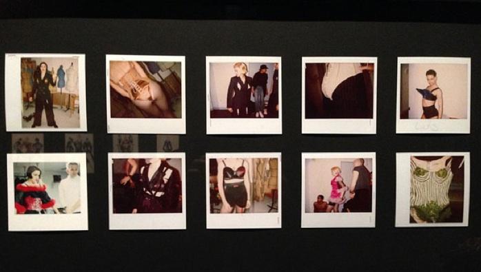 Jean Paul Gaultier exhibit 5