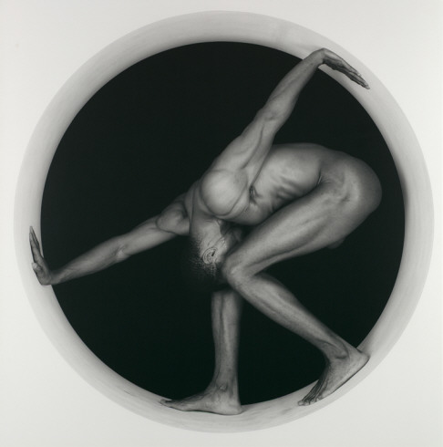 Robert Mapplethorpe, Thomas, 1987
