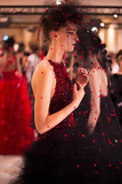 Armani Privé Haute Couture AW14 3