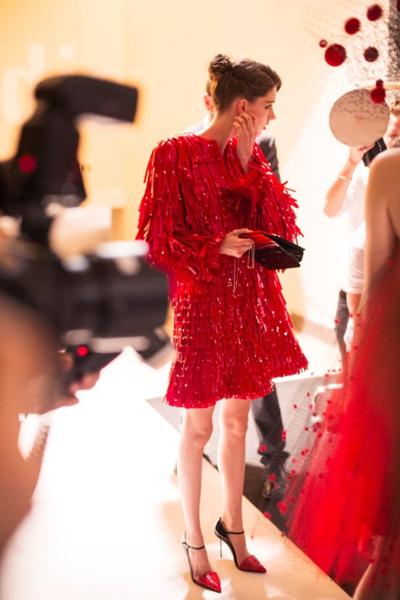 Armani Privé Haute Couture AW14 4