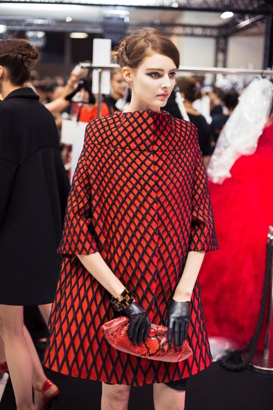 Armani Privé Haute Couture AW14 7