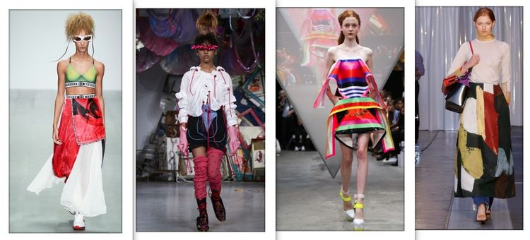 LFW eclectic